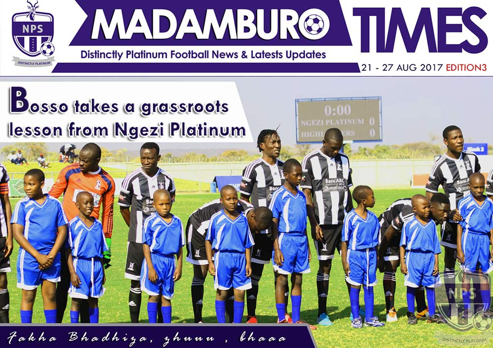 bosso takes grassroots