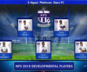 Ngezi platinum developmental players