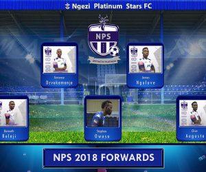 Ngezi platinum forwards