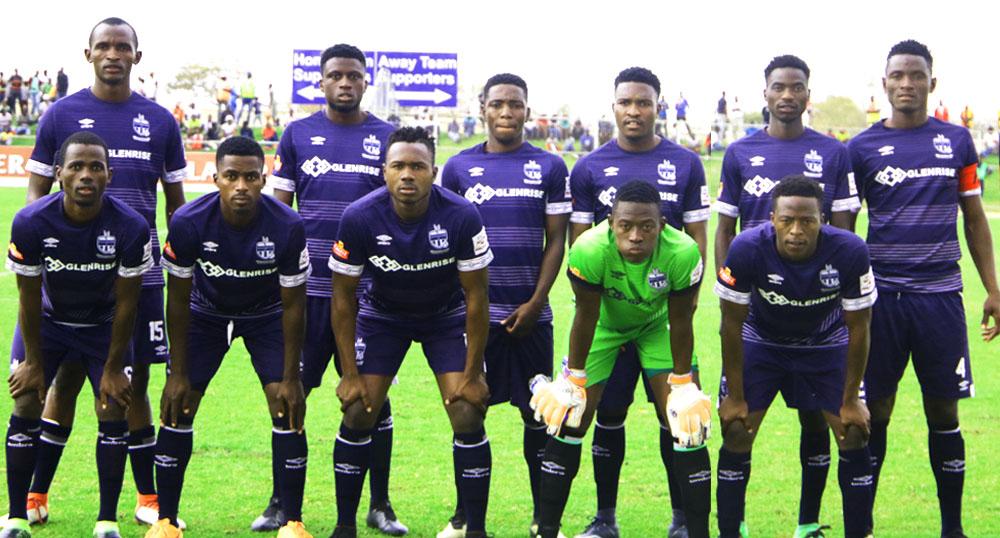 Ngezi platinum 2019 team